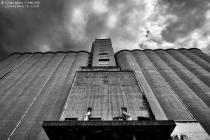 silos - La Spezia