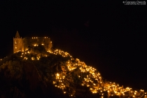 The Shrine of gold, Portovenere (SP)