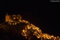 The Shrine of gold, Portovenere (SP)