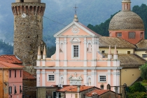 Chiesa di San Lorenzo - Ortonovo