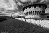 Fortezza Firmafede II - Sarzana