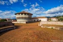 Fortezza Firmafede - Sarzana