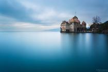 Chateau de Chillon - Montreux