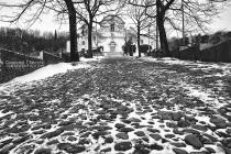 Santuario del Mirteto, Ortonovo