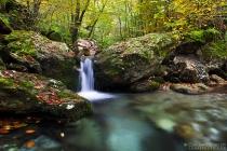 Autunno-Parco Regionale delle Alpi Apuane foto 3