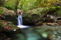 Autunno-Parco Regionale delle Alpi Apuane foto 1