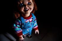 Chucky's Adventures I,